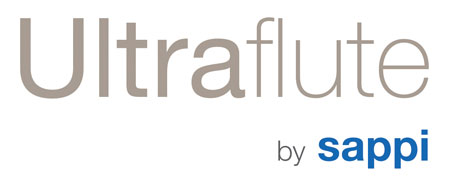 Sappi's new Ultraflute offers versatile, cost effective