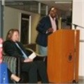 English for Professional Development Certificate Ceremony 2014