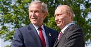 Putin tops AFP's choice of 2014's most influential figures; Pistorius on the list too