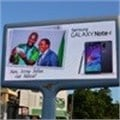 Digital OOH displays promote social interaction in Tanzania
