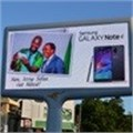 Digital OOH displays promote social interaction in Tanzania