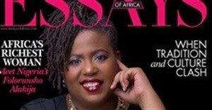 Kwenta Media's Essence of Africa changes name to Essays of Africa