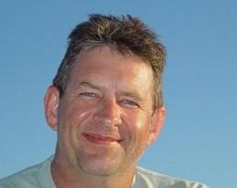 Ian de Jager, one-man-band behind Trivia SA