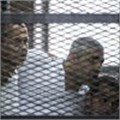 Baa-a-d-d sheep... Egypt slammed for 'sham trial'