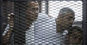 Baa-a-d-d sheep... Egypt slammed for 'sham trial'