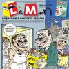 Turkish weekly defiantly refuses to soften satirical bite