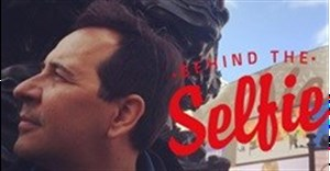 [Behind the Selfie] with... Ian Bredenkamp
