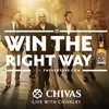 Chivas Regal reveals 'Win The Right Way' competition finalists