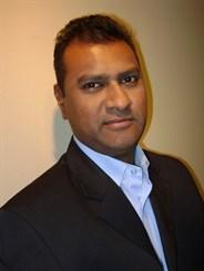 Vikesh Roopchand