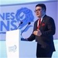 Sy Lau announced as Cannes Lions Media Person of the Year
