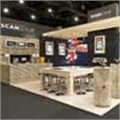 Scan Display cements position as top exhibitions supplier at EXSA