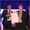 Award for Excellence in Financial Management