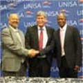Unisa partnership sealed