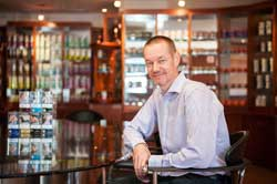 ACDOCOSA board welcomes UK retail expert Jeremy Bird