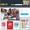 Lose It! launches website