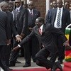 A step-by-step guide to creating your own #MugabeFalls meme