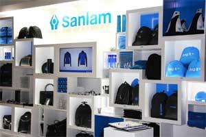 Sanlam brand relaunch