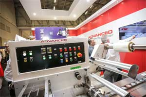 Advanced packaging activation at Propak Cape