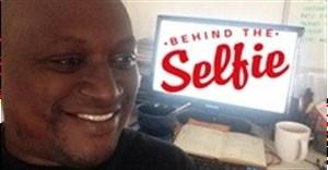 [Behind the Selfie] with... Arthur Charles van Wyk