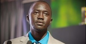 S.Sudan journalist freed after questioning