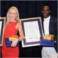 Cyril Ramaphosa Education Trust hosts second bursary student awards ceremony