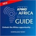 Africa Business App launched by KPMG