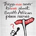 Book Review: Things ewe never kn'ewe about South African place names