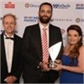 Openfield takes home silverware at Sport Industry Awards