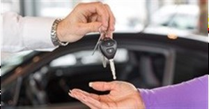 Motor trade sales increased by 6.5% y/y in December