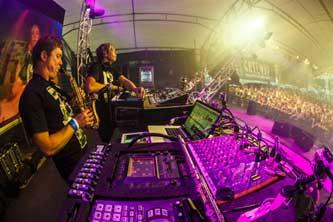 City supports Algoa FM's first music festival in PE - 'Algoa Live'
