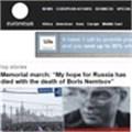 Egyptian billionaire Sawiris promises to keep Euronews neutral