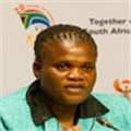 Muthambi in firing line over New Age adverts