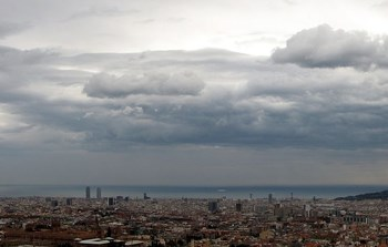 Barcelona, Spain... where Asian phone makers have made their challenge to Apple. (Image: Public Domain)