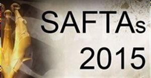 Nominees for 2015 SAFTAs announced