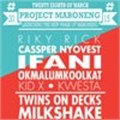 Project Maboneng launches