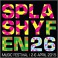 Top line-up at Splashy Fen
