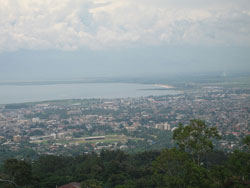 Bujumbura... the new law is an improvement on the old, but there still reservations. (Image: Public Domain)