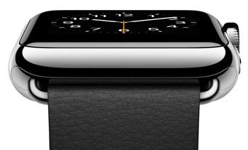 Apple Watch may move the needle on wearable tech