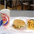 Burger King cuts soft drinks from kids' meals