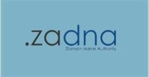 A million registrations for .za
