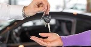 Motor trade sales decreased by 2.3% y/y in January