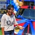 Damelin awards one lucky person a R300,000 MINI Cooper and over R70,000 in bursaries