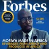 DJ Sbu and the fake Forbes cover