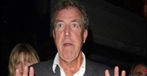 Clarkson slips a gear