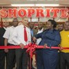 Shoprite - embracing low prices and decreasing unemployment