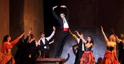 Passion, obsession, jealousy - Cape Town City Ballet's Carmen has it all
