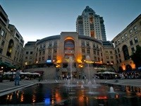 Rejuvenated Sandton City to see more global brands