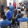 Hope-Mandeville Disability Careers Expo 2015