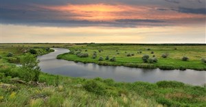 Maintaining the balance of most diverse floodplain ecosystem