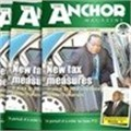 MRA releases Anchor Magazine